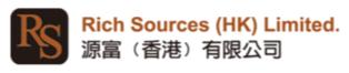 Rich Sources (HK) Limited